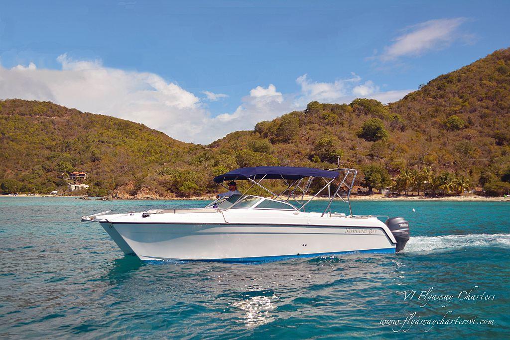 VI-Flyaway-Charter-Boat
