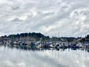 Crescent Harbor